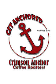Crimson Anchor Coffee Roasters - Home | Facebook